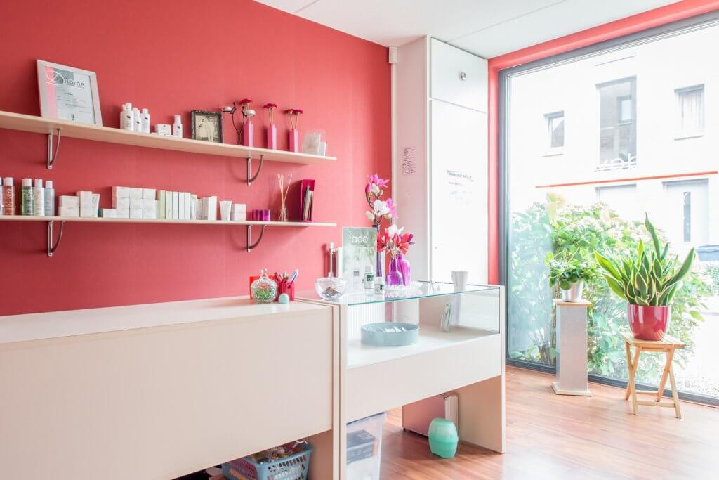 Beauty salon davida uw schoonheidsspecialiste in almere for Deavita salon
